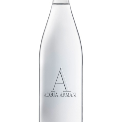 armani-cafe-sparkling-water