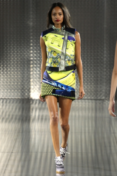 MARY KATRANTSOU
