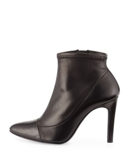 PEDRO GARCIA (Roberta) Leather Ankle Bootie