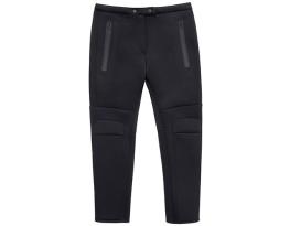 Alexander Wang pour H&M- Pantalon 7:8 Néoprène Noir $69,95