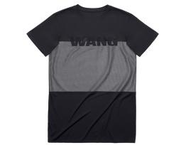 Alexander Wang pour H&M-Robe Tee Siglée $59,95