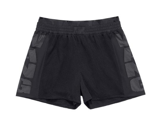 Alexander Wang pour H&M- Short Noir $59,95